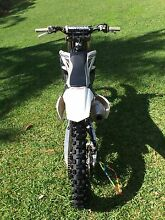 Yz250f, GREAT CONDITION !! Coffs Harbour 2450 Coffs Harbour City Preview