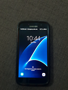 Samsung Galaxy S7 32 GB black Buddina Maroochydore Area Preview