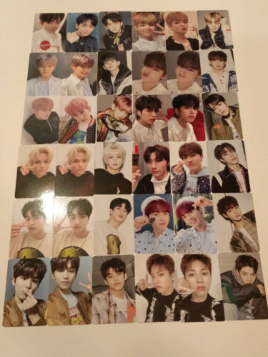 Treasure The First Step Chapter Three ktown4u preorder photocard