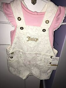 $15 JUICY COUTURE OUTFIT