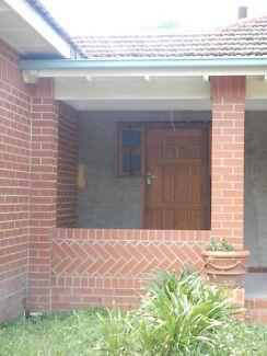 Bricklaying Repairs and Renovations