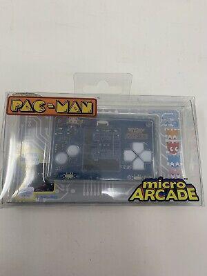 Micro Arcade Pac-Man Full Color Screen