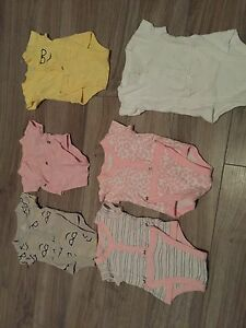 New born nighties