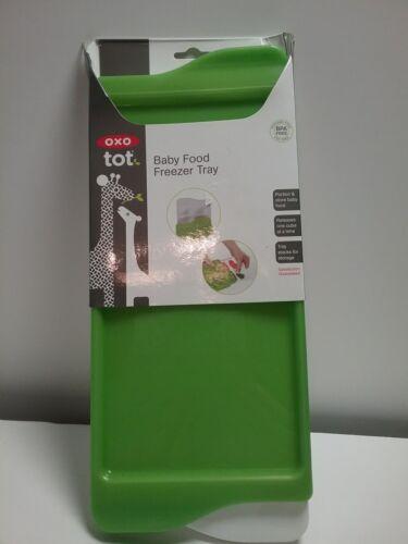 new tot baby food freezer tray bpa