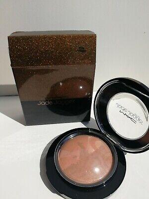 MAC Jade Jagger Moon Shimmer Blush Limited Edition BNIB