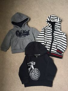 Large 18 Month Clothing Lot