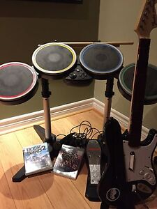 RockBand for PS3