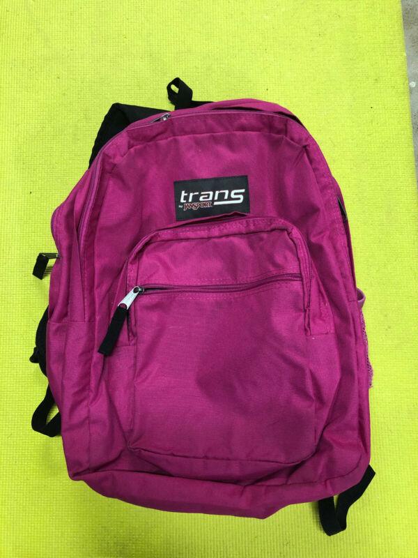 Jansport Backpack (big girl size)