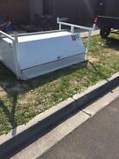 Tradie Trailer Top For Sale Mernda Whittlesea Area Preview
