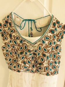 Beautiful Indian Dress - Anarkali