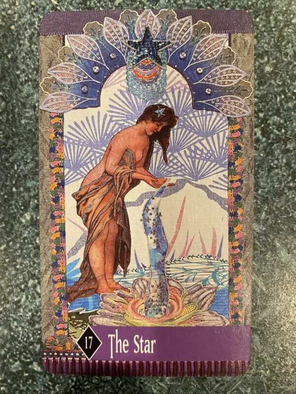The Enchanted World Of Amy Zerner Monte Farber Tarot