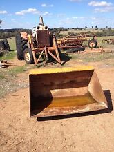 Case Tractor FEL 830 Toodyay Toodyay Area Preview