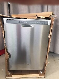 Whirlpool dishwasher - needs Motor