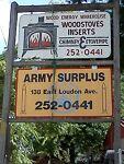 armysurpluslexky