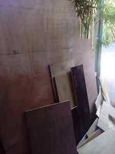Timber, plywood, builind material Red Hill Brisbane North West Preview