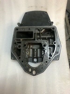 Yamaha Outboard  Adaptor Plate 75 90 100  115 Hp GUIDE, EXHAUST 67F-41137-02-94 for sale  Southampton