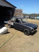 1976 Mazda 1000 Ute Albany Creek Brisbane North East Preview