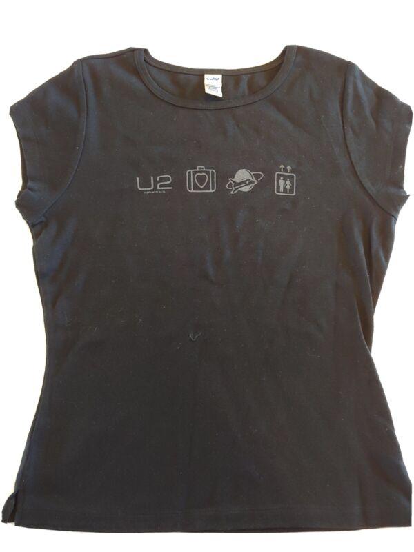 U2 Rock Concert T-Shirt Women