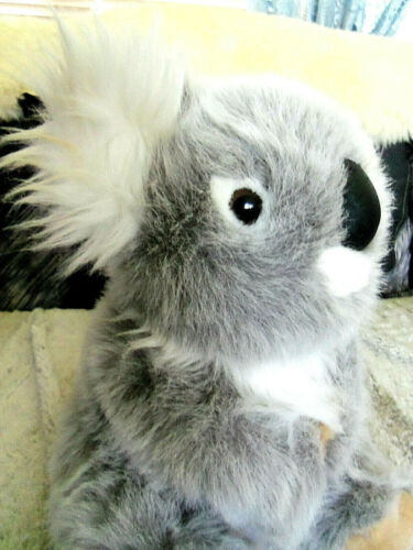 Vintage Ganz Koala Bear plush stuffed 12""