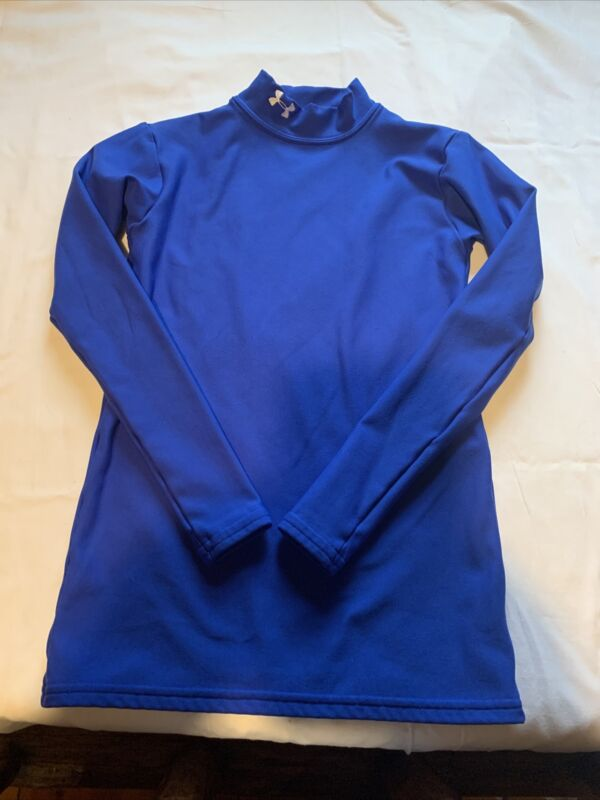 under armour youth cold gear