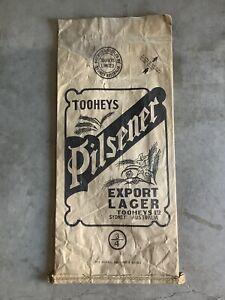 Tooheys Pilsener Export Lager