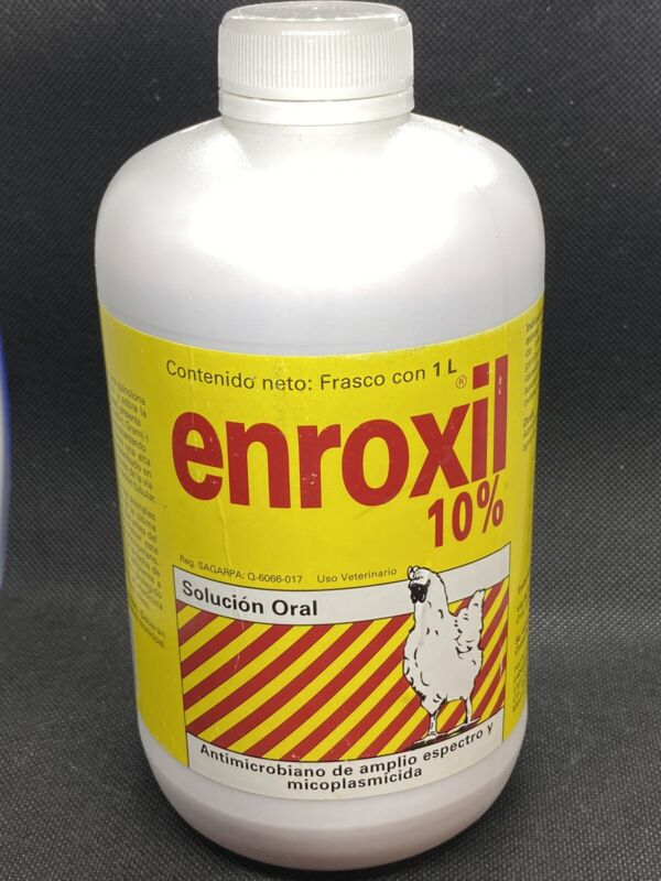 Enroxil 1 Liter Oral