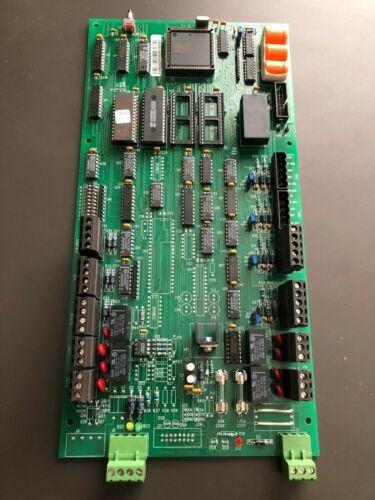 Sielox AC-600 Terminal Controller