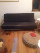 Restored Parker/Eames style sofa Cooks Hill Newcastle Area Preview