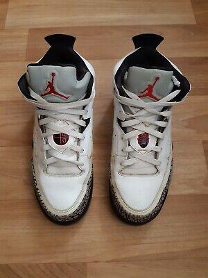 Nike Air Jordan SOM SizeUK8 Used