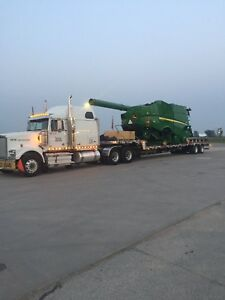 Western star trucks winnipeg mb