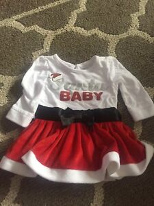 Baby girl first year clothing & accessories