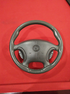 HSV Clubsport Steering wheel Taylors Lakes Brimbank Area Preview