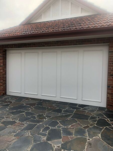 Timber Panel Lift Garage Door Other Home Garden Gumtree