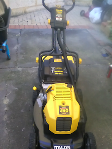 Talon mower 5.5 hp Bassendean Bassendean Area Preview