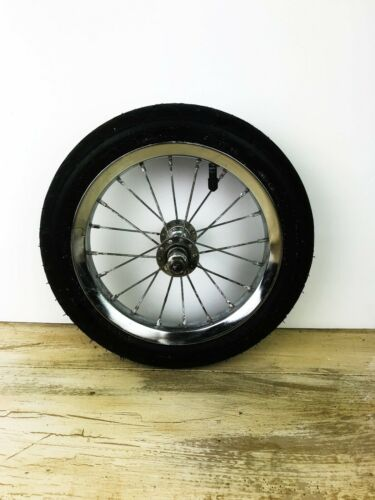 """Rear Wheel Tire for Baby Trend Expedition LX Jogger Stroller 16x1.75""""  ISSUE"""
