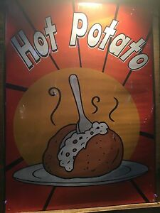 Nightquarter Hot Potato business Helensvale Gold Coast North Preview