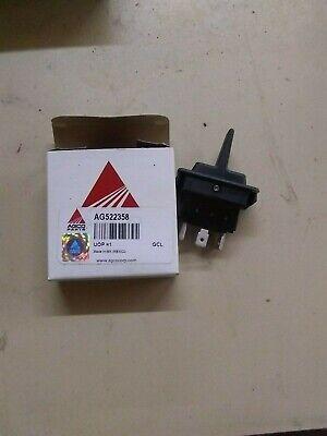Ag522358 Ag Chem Agco Rogator Terra Gator Paddle Switch