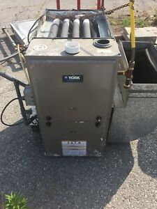 Working 5yr old furnace for sale