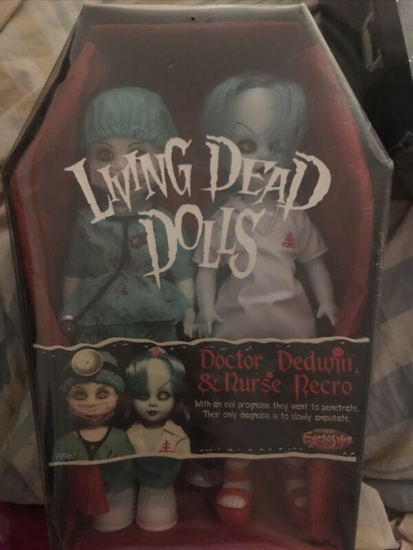 Living Dead Dolls 2000