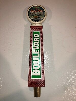 Boulevard Single-Wide IPA Tap Handle - Check My Other -