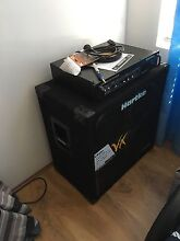 Bass amp stack Cannington Canning Area Preview