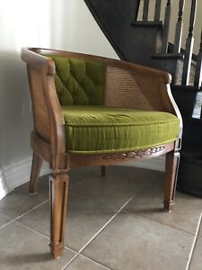 Gorgeous antique chair for sale