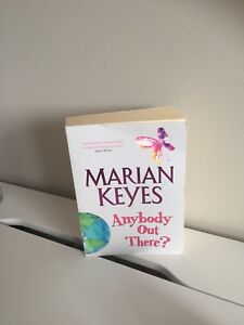 Marian Keyes, Anybody Out There? Book