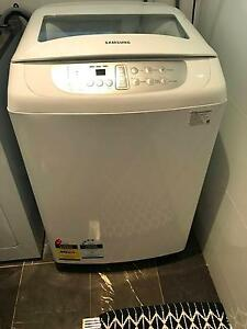 MOVING SALE! New, Excellent Condition, Samsung Washing Machine Brighton-le-sands Rockdale Area Preview