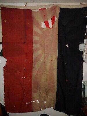 Weimar Republic ww1 Big German Flag