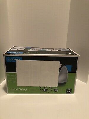 Dymo Label Printer Labelwriter 450 Thermal Label Printer