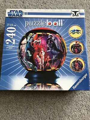Ravensburger Puzzleball Jigsaw - Star Wars