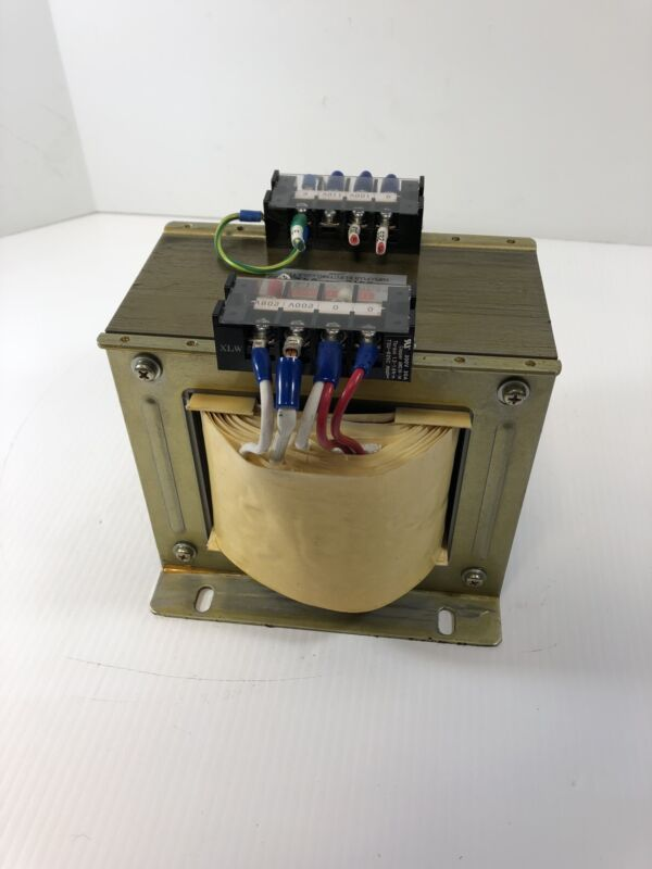 Fuji Electric Transformer TR-1 Cap. 1.2 KVA 0423
