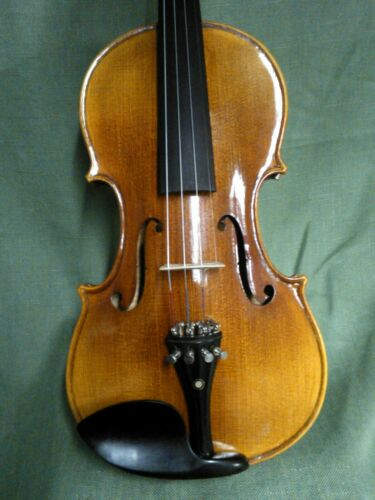 BTS!! Classic model #05 3/4 Intermediate outfit Student Violin Spruce & Maple