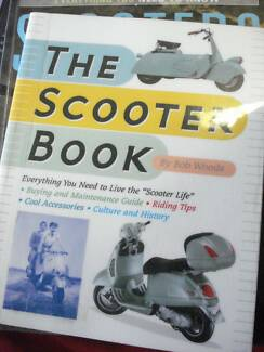 Selection of SCOOTER BOOKS Dianella Stirling Area Preview